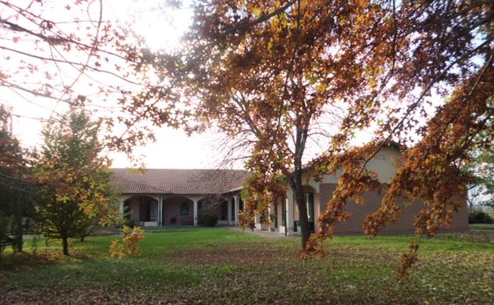 Punto Service Casa Soggiorno Anziani Arborio
