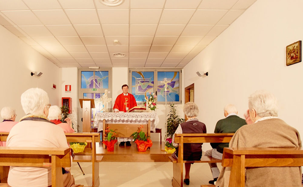 Punto Service Residenza I Pioppi Dresano