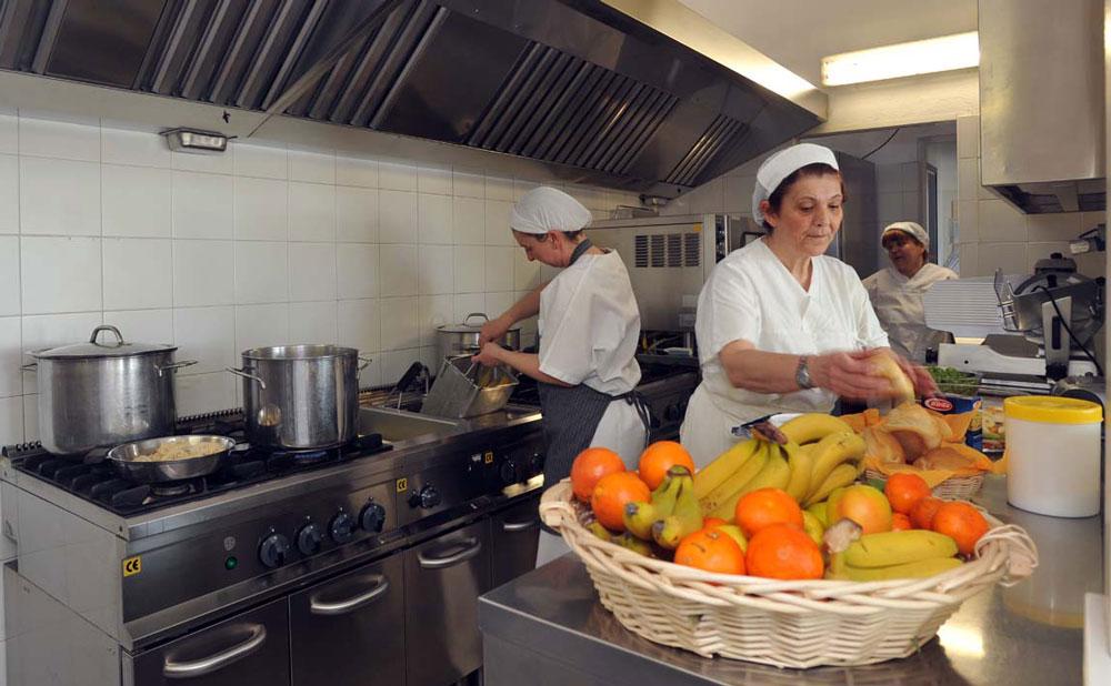 Punto Service Residenza Ricci Enrichetta Rossi Alessandro e Figli Valmacca