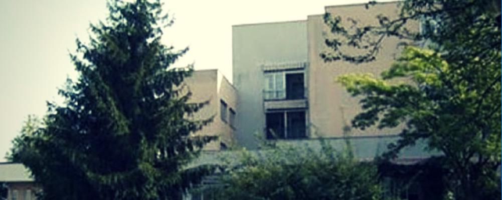 Casa Protetta Bellinzago Novarese