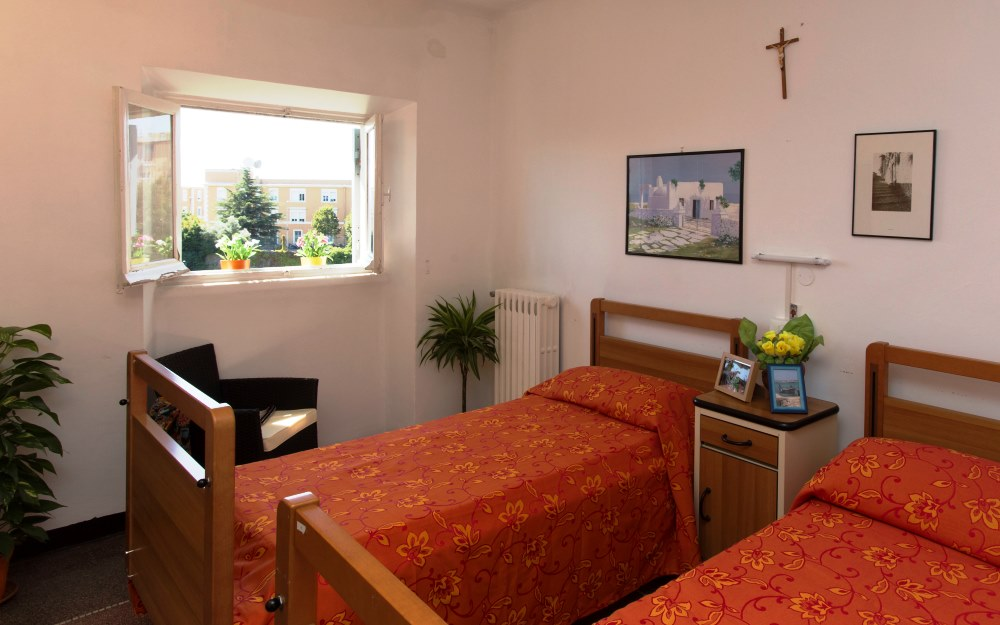 Punto Service Residenza Suore Minime