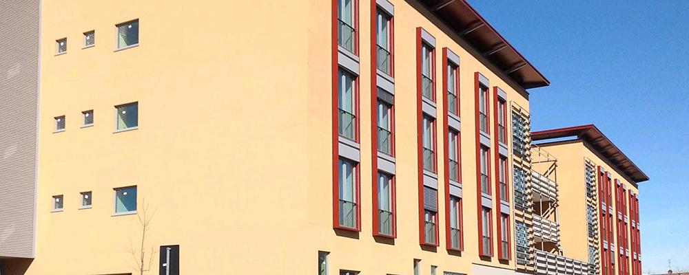 Residenza Il Porto Torino