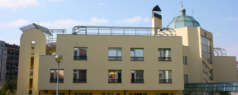 Residenza Valgioie Torino