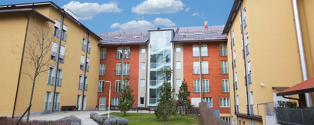 Residenza Villa Primule Torino