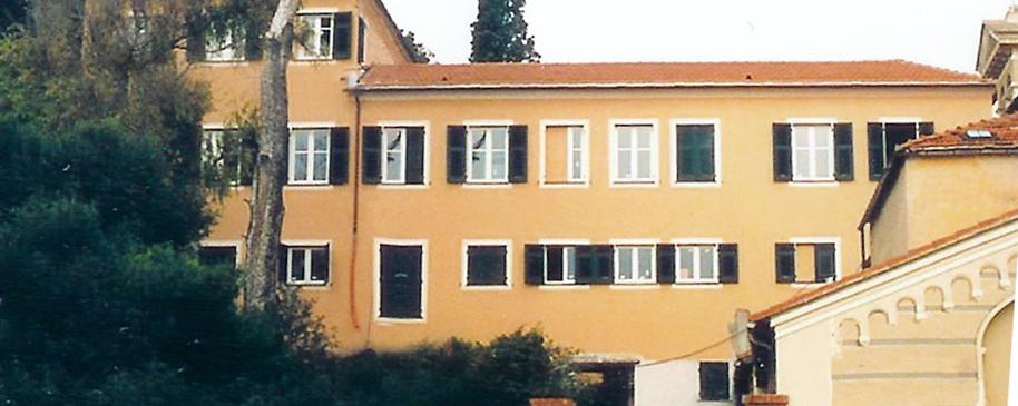 Casa Betlemme Imperia