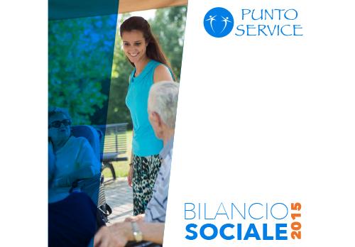 Bilancio Sociale 2015