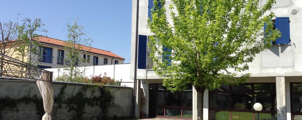 Residenza M.A. Ribero Luino