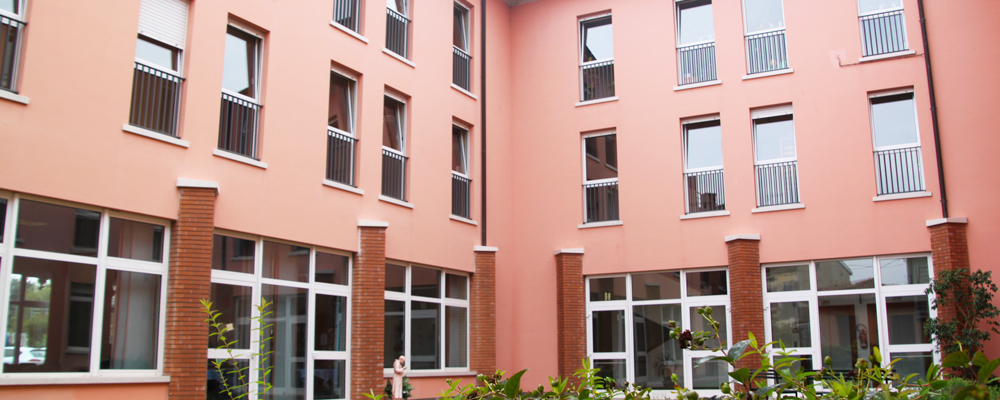 Residenza Don Mori - Stagno Lombardo