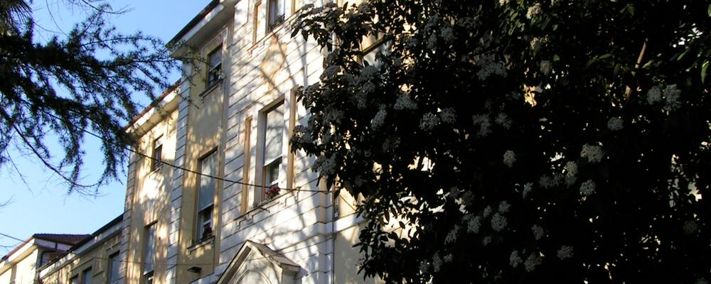 Casa di Riposo Sen. B. Borelli A.S.P.