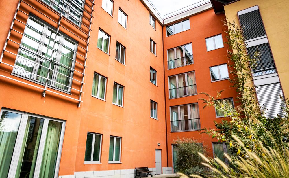 Punto Service Residenza Il Porto Torino