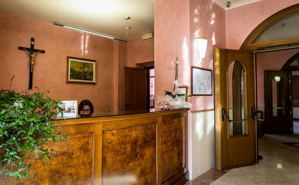 Punto Service Residenza Don Mori