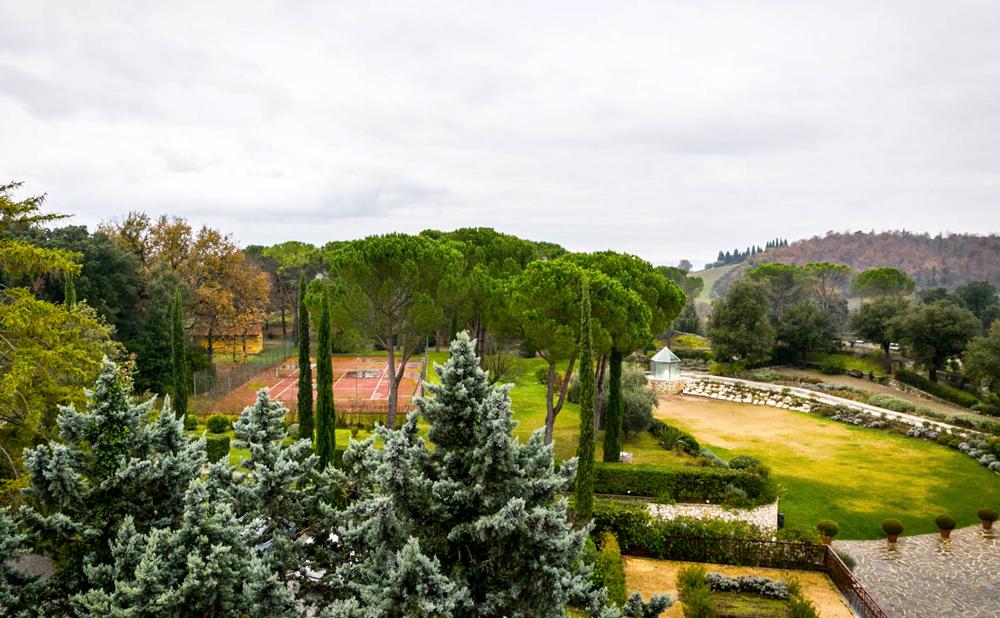 Punto Service Residenza Villa Paradiso