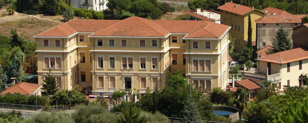 Residenza Ernesto Chiappori