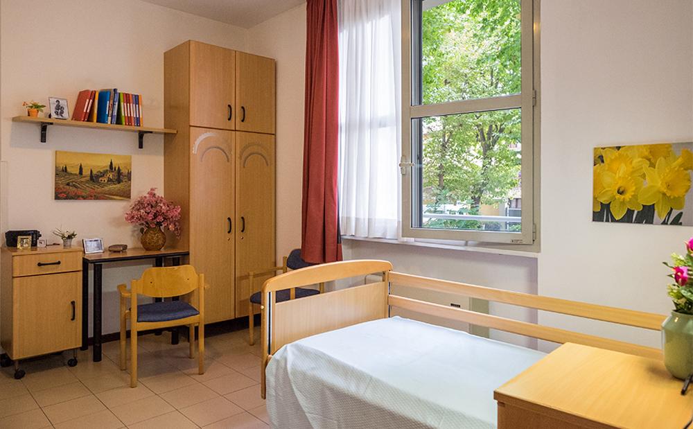 Punto Service Residenza I Platani Bologna