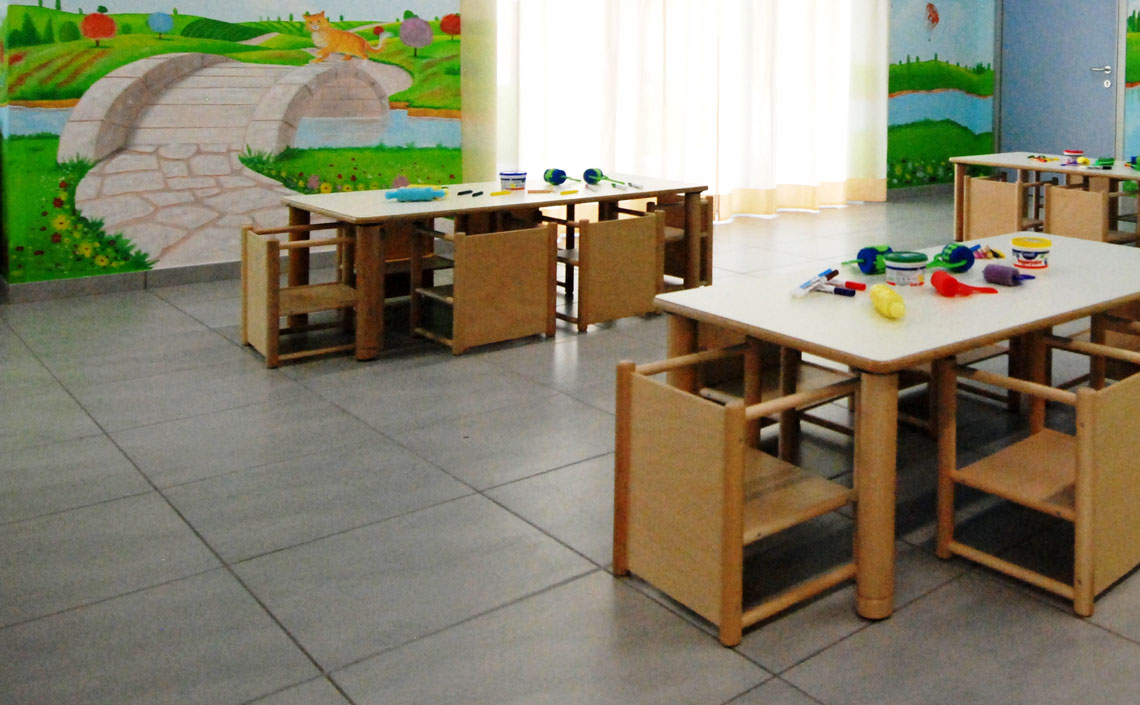 Punto Service Strutture Educative