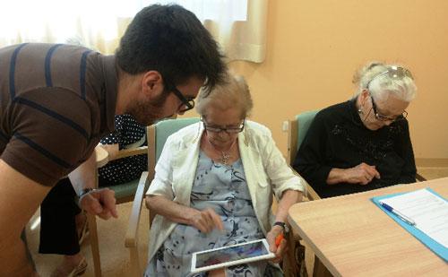 Punto Service Scuola Internet Fondazione Vodafone Federanziani