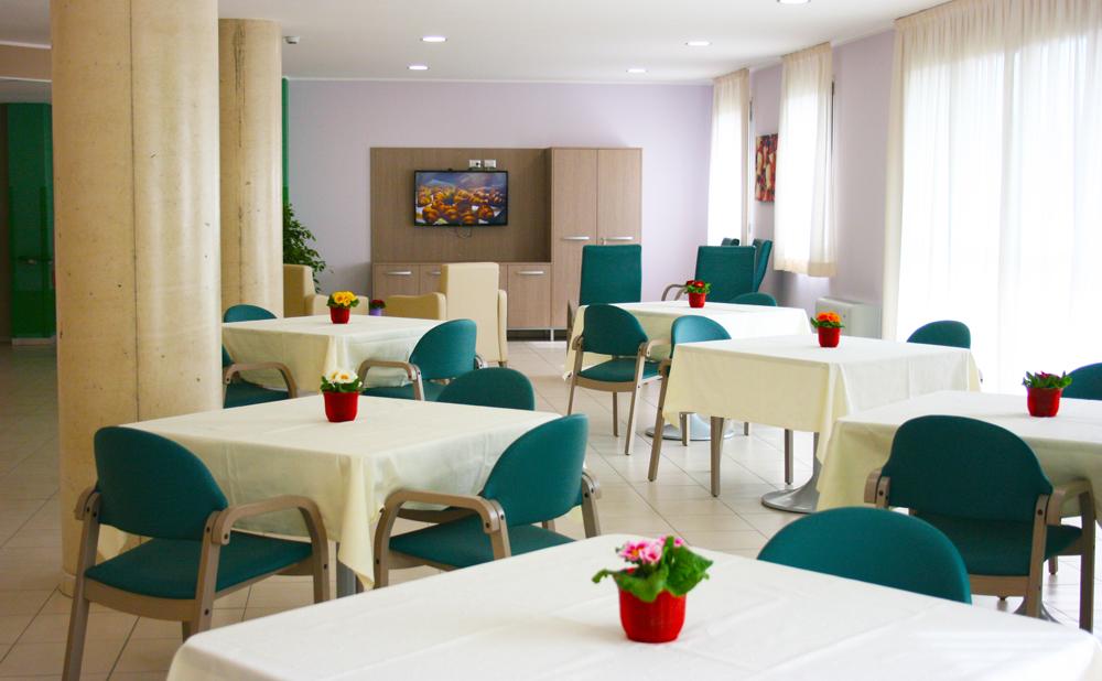 Punto Service Residenza Itaca Torino