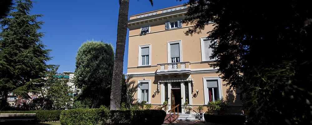 Residenza Suore Minime Savona