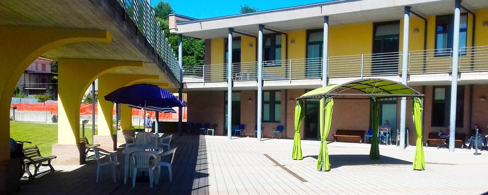 Residenza Cervasca