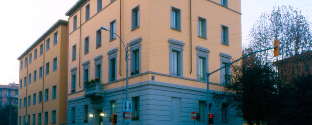 Residenza I Platani Bologna