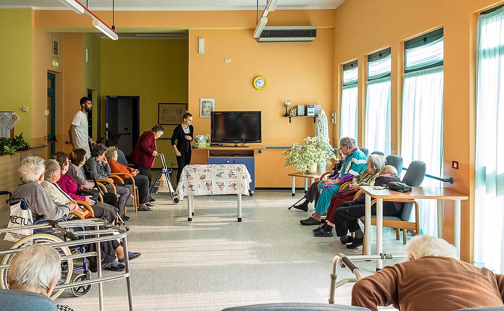 Punto Service Casa Albergo San Giuseppe Pieve del Cairo
