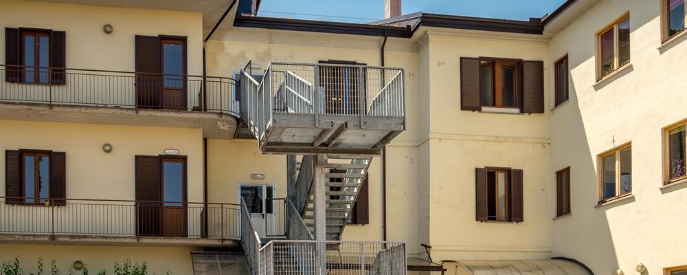Residenza Don Giacomo Peirone