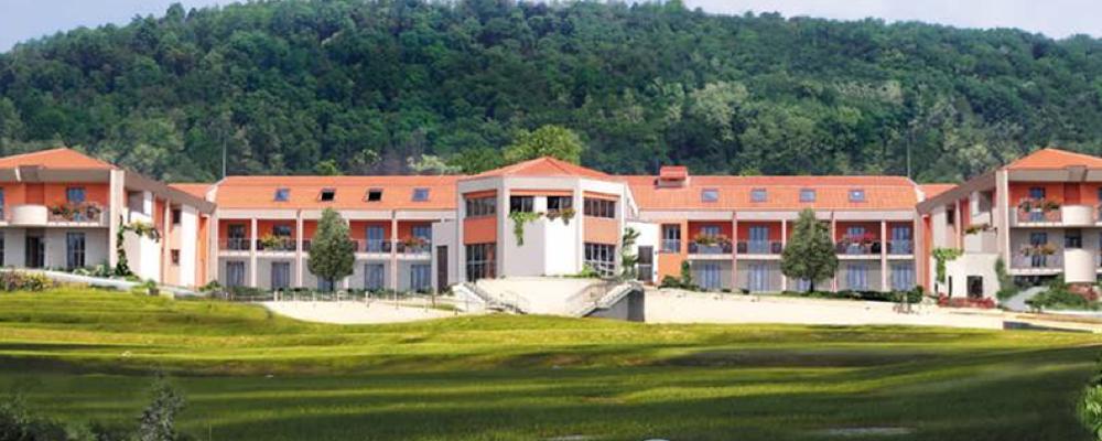 Residenza I Laghi di Montorfano